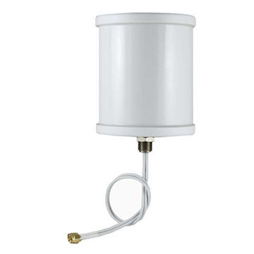 Taiwan 2x2 4G LTE MIMO Antenna Wall Mount Roof screw from