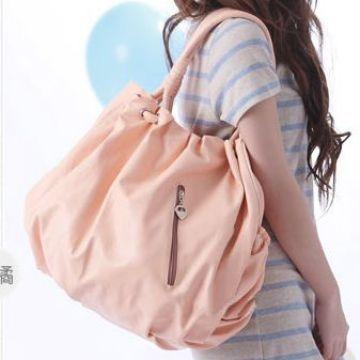 soft leather purse shoulder bag large handbag hand bag tote light ...