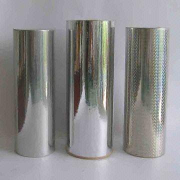 Self adhesive aluminium foil global sources for Credence aluminium adhesive