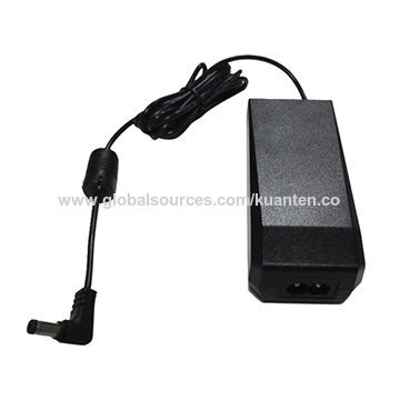 Switching Power Supply Ac Dc 65W Desktop Type With Compact Design