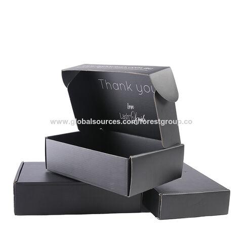 c32884ba1e9 China Black mailer box