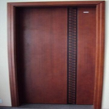 China Veneer Doors(Veneer Doors , MDF Doors , Interior Wooden Doors , Room  Doors