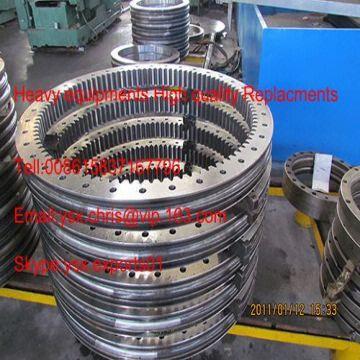 Factory Price!~kobelco Slewing Bearing Sk210-6 Parts
