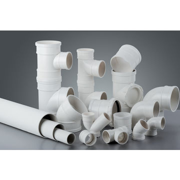 32mm to 315mm PVC Well Casing Pipe UPVC Pipe Plastic Pipe