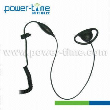 Walkie Talkie Wireless Earpiece Walkie Talkie Wireless Headset Police Radio Earpiece Pte 160 Global Sources