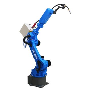 Winful Industrial Stacking Robotic Arm/ Industrial Robot/ Arc/ MIG