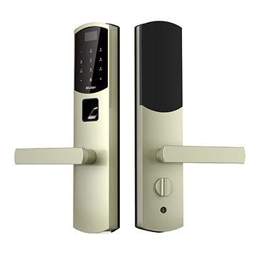 Smart Fingerprint Door Lock China Smart Fingerprint Door Lock