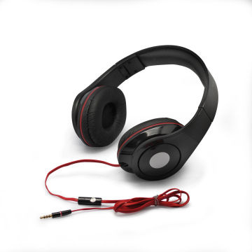 Soncm Mobile Phone Headset With Microphone 3 5mm Jack Used For Most Of Phones Stylish Cheap Stereo Global Sources