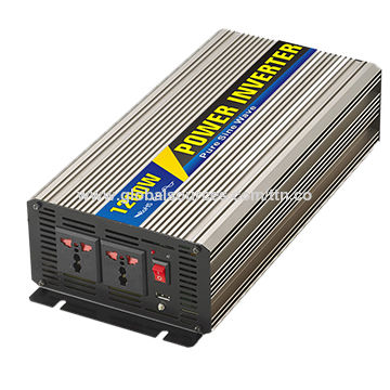 China TTN dc-ac pure sine wave inverter 4000w from Wenzhou ... on