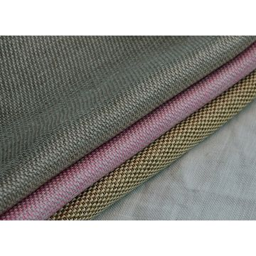 100 Polyester Upholstery Fabric Two Tone Fabric Global Sources
