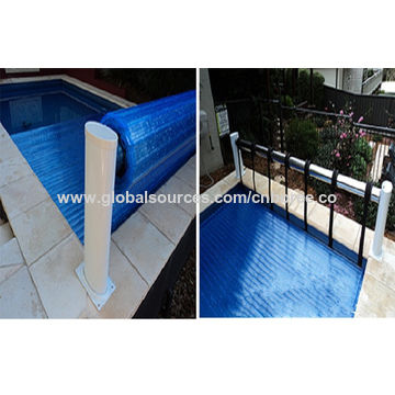 ... China Automatic Hard Swimming Pool Cover With Factory Price ...