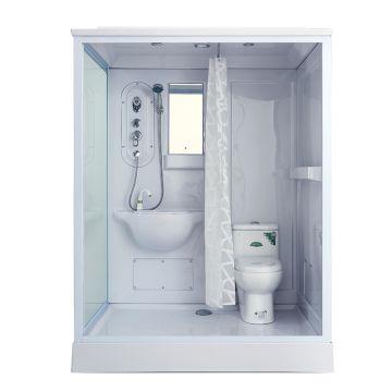 Prefab Bathroom Unit For Hotel Modular