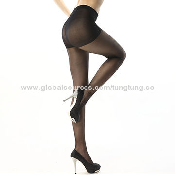 Custom made pantyhose images