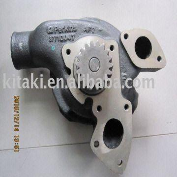 0e6084d2217 China Perkins Water Pump