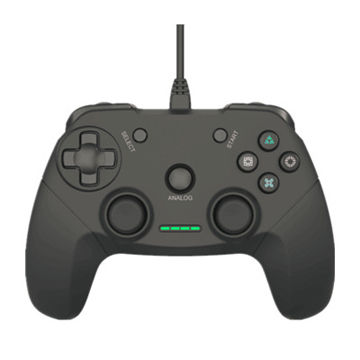 China OEM Gamepad Wired Game Controller for P3 PC with