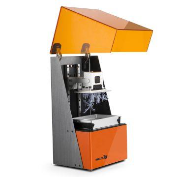 High Precision Wax SLA-LCD 3D Printer for Jewelry, Dental, Model