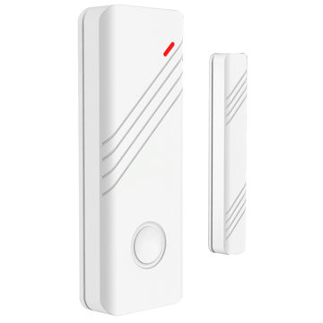China Wireless Slim Smart Home Intelligent GSM Alarm System with Touch Keypad and LCD Display
