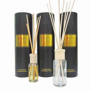 Scented Reed Diffuser Gift Set China