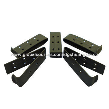China Metal clips,spring steel clip