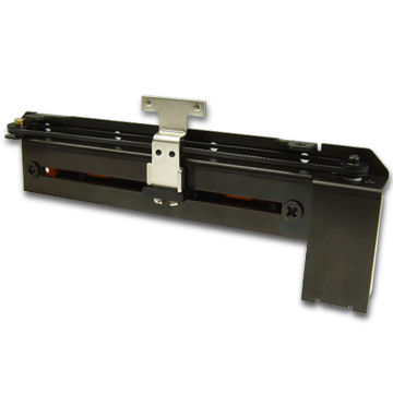 60mm 1-unit Motor Slide Potentiometer with 0 5mm Lever