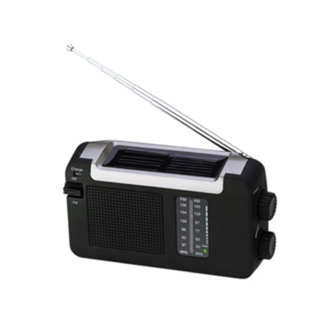 3f10bb83397 China SORBO Useful Solar AM FM Radio With Hand Crank Rechargeable Radio  With LED ...