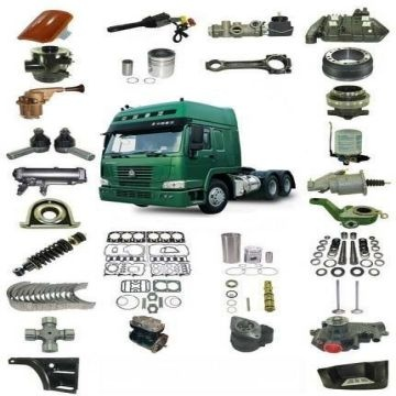 truck and trailer parts, truck parts christchurch