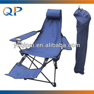 Charmant China Folding Chair With Footrest With Pillow And Armrest
