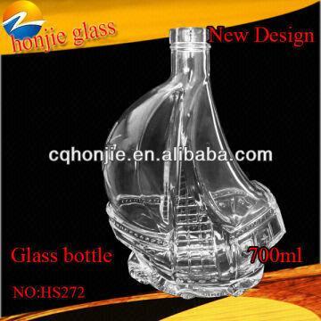 Glass import