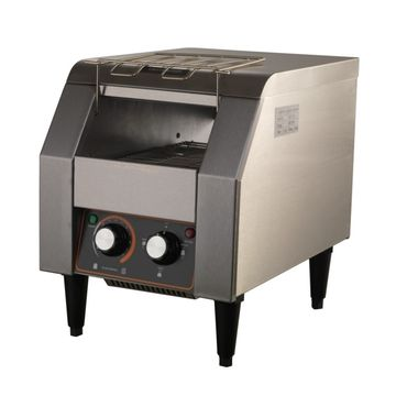 prod conveyor product commercial sofraca toaster