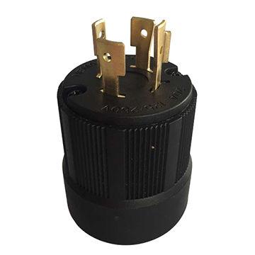 Prime China Nema Wiring Device Twist Locking Plug 20A 125 250V Cul Wiring Cloud Venetioscosaoduqqnet