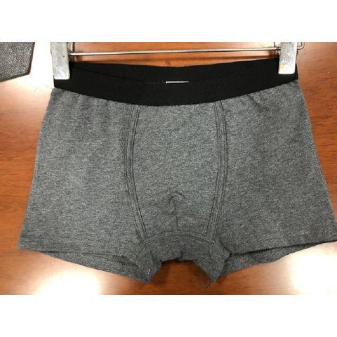 Trunk Cotton Hot Men Briefs Bikinis Knickers Underpants Y-Front Underwears