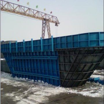 capping beam formwork   Global Sources