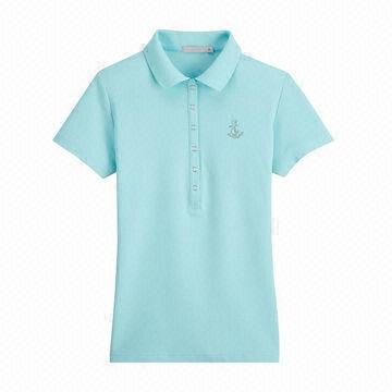 Women s Polo Shirt China Women s Polo Shirt df3feb2fe9