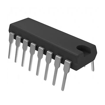 Online Components Electronics LM358 LM324 LM124 with Factory