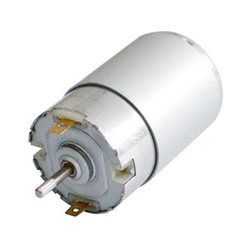 China 13 5v Dc Electric Motor Permanent Magnet For Car