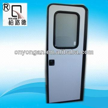 ... China Aluminum Frame Motorhome Accessories Rv Entry Door  sc 1 st  Global Sources & Aluminum Frame Motorhome Accessories Rv Entry Door | Global Sources