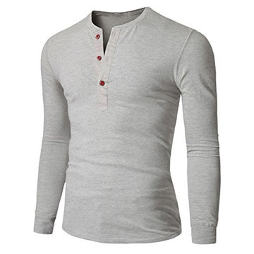 ... Malaysia Fashion Men s Long Sleeve T-Shirt b73e6f2939d