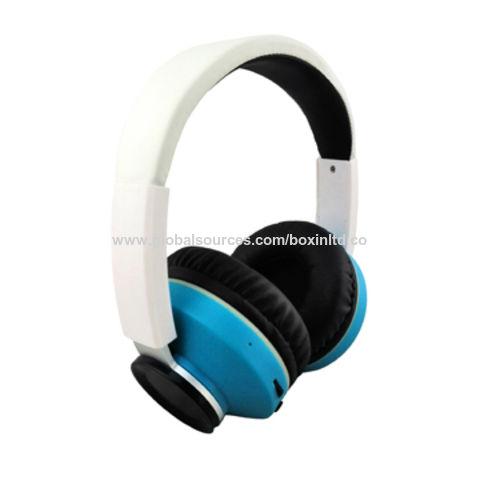 China 2 4g Wireless Headset Computer Headsets Headset From Huizhou Manufacturer Huizhou Boxin Electronics Co Ltd