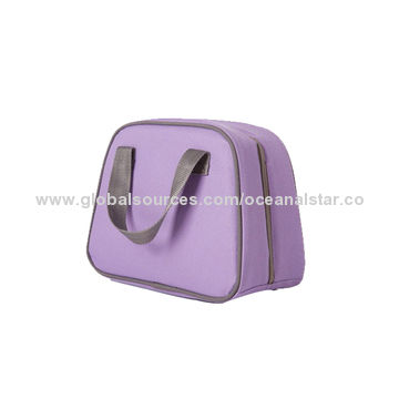 China Promotional cooler bags, keeping the food or drink cool, waterproof for beach or office use