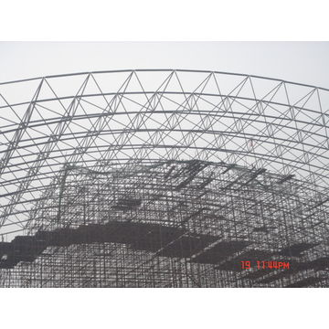 Space frame roof | Global Sources