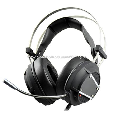 gaming headset gaming headphone computer