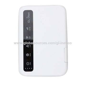 GL inet 4G router, openwrt 3G router, industrial grade IoT router