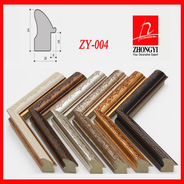 PS Frame Moulding,PS decorative moulding for Picture Frames,Mirror ...