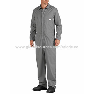 56e30abd68ab China Flame-resistant lightweight coverall on Global Sources