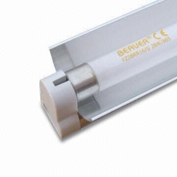 Awesome Hong Kong Sar T Integrated Fluorescent Tube Lamp Holder With  Reflecting Cover And Electronic Ballast With T5 Lampen