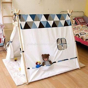 Kids play tent, triangle tent | Global Sources