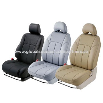 China Car Interior Universal Car Seats on Global Sources