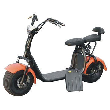 China citycoco electric scooter from Jinhua Manufacturer