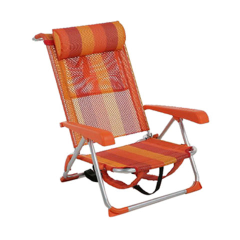 Aluminium Folding Beach Chair China