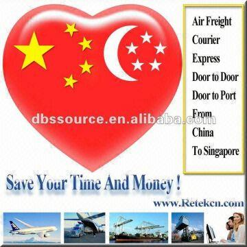 International Logistics Freight Forwarding Service From